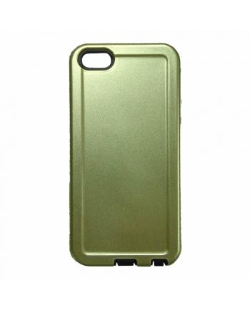 Husa spate Antishock iPhone 5/5S - EuroCELL