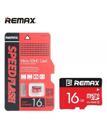 Card MicroSD 16 GB - Remax