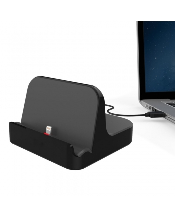 Docking station pentru iPhone