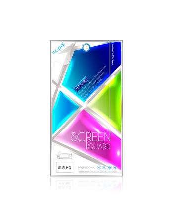 Folie de protectie Lenovo IdeaTab A1000 - Mopal Clear