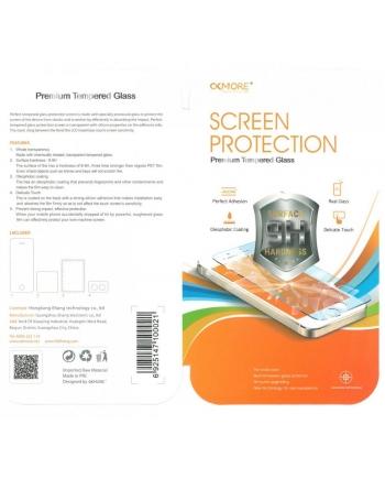 Folie din sticla Nokia Lumia 625 - OkMore