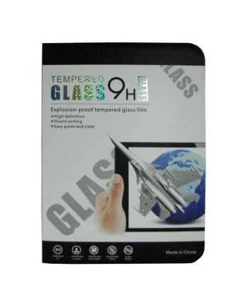 Folie din sticla pentru Galaxy Tab E T560 - EuroCELL