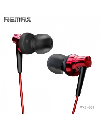 Handsfree -  Remax Soul