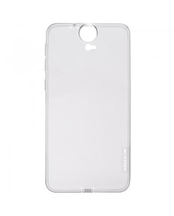 Husa din silicon HTC One E9 Plus - Nillkin
