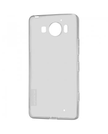 Husa din silicon Microsoft Lumia 950 - Nillkin