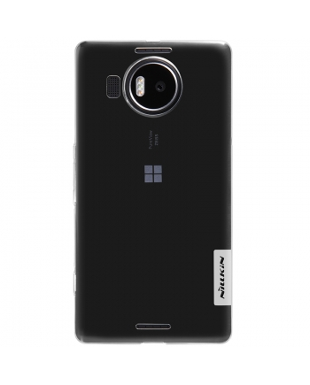 Husa din silicon Microsoft Lumia 950 XL - Nillkin