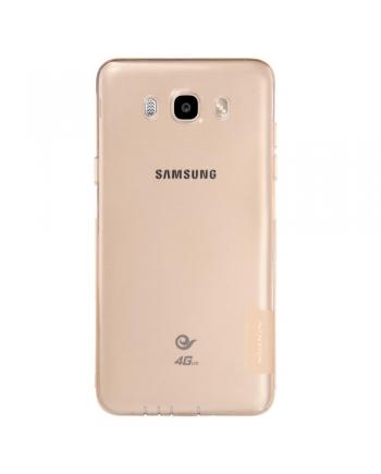 Husa din silicon Samsung Galaxy J5 2016 - Nillkin