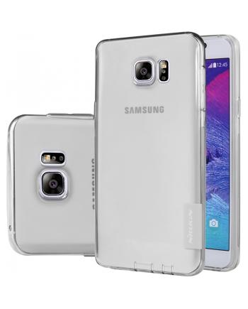 Husa din silicon Samsung Galaxy Note 5 - Nillkin