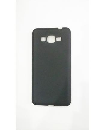 Husa din silicon Samsung Galaxy S6 Edge - EuroCELL Matte