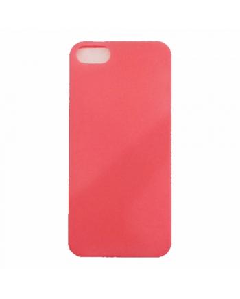 Husa din silicon iPhone 6 Plus - EuroCELL Matte