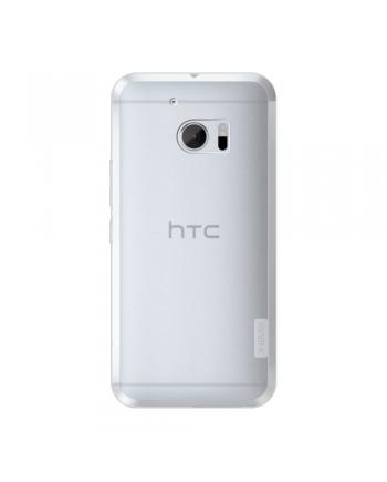 Husa din silicon pentru HTC 10 - X-Level Antislip