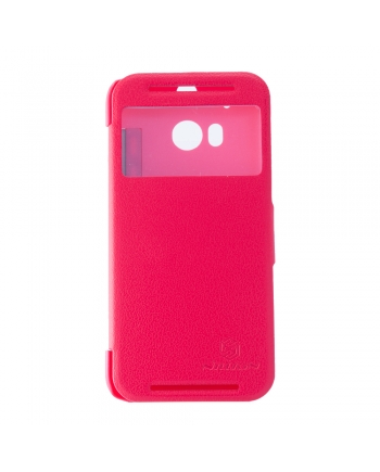 Husa flip HTC One M8 - Nillkin Fresh