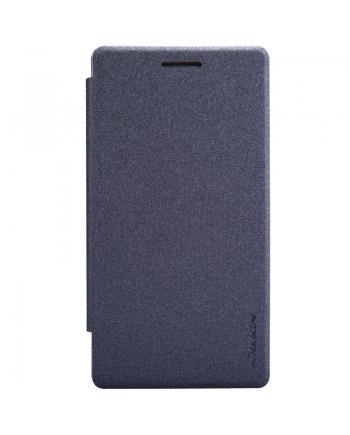 Husa flip Nokia Lumia 930 - Nillkin Sparkle