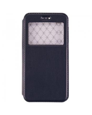 Husa flip s-view pentru Sony Xperia M5 - EuroCELL