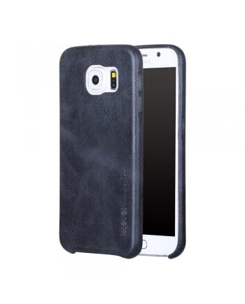Husa spate pentru Galaxy S6 Edge - X-Level Vintage