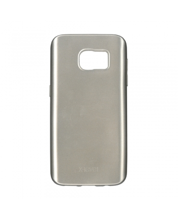 Husa spate pentru Galaxy S7 - X-Level Jelly