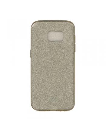 Husa spate trio layer pentru Galaxy S7 Edge - EuroCELL Shiny