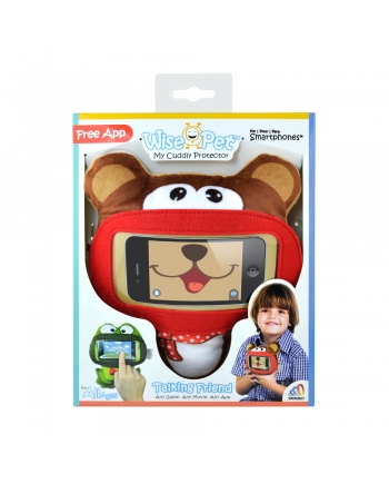 Husa tableta si telefon 5.2 inchi - Wise Pet
