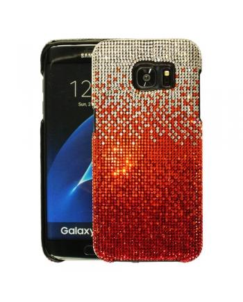 Husa spate Samsung Galaxy S7 Edge - Bling World
