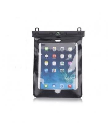 Husa impermeabila iPad - Romix