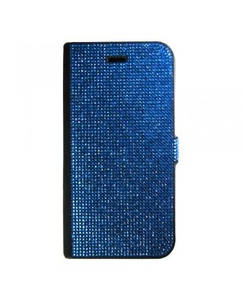 Husa flip Samsung Galaxy S7 Edge - Bling World