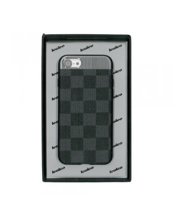 Husa spate pentru iPhone 7 Plus - Leoleo