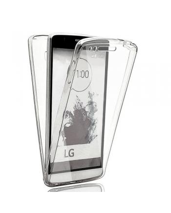 Husa din silicon 360 LG K4 - EuroCELL