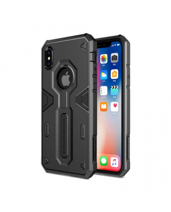 defender negru iphone x3