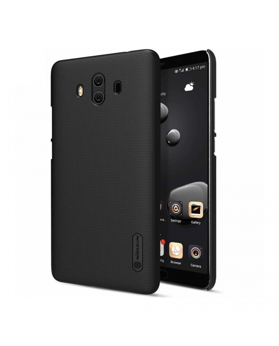 frosted huawei mate 10 black