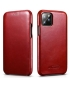 iCarer-iPhone-11-Genuine-Leather-Case-Red